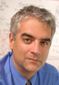 photo of Nicholas Christakis