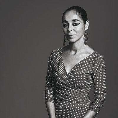 photo of Shirin Neshat